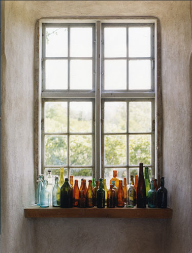 bottles-on-window