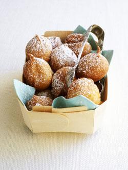 ricotta-doughnuts