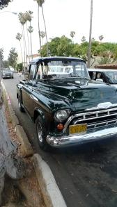 FM car