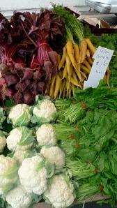 FM veggies
