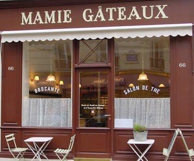 Mamie+Gâteaux
